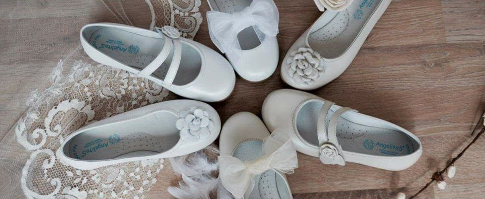 calzado comunion