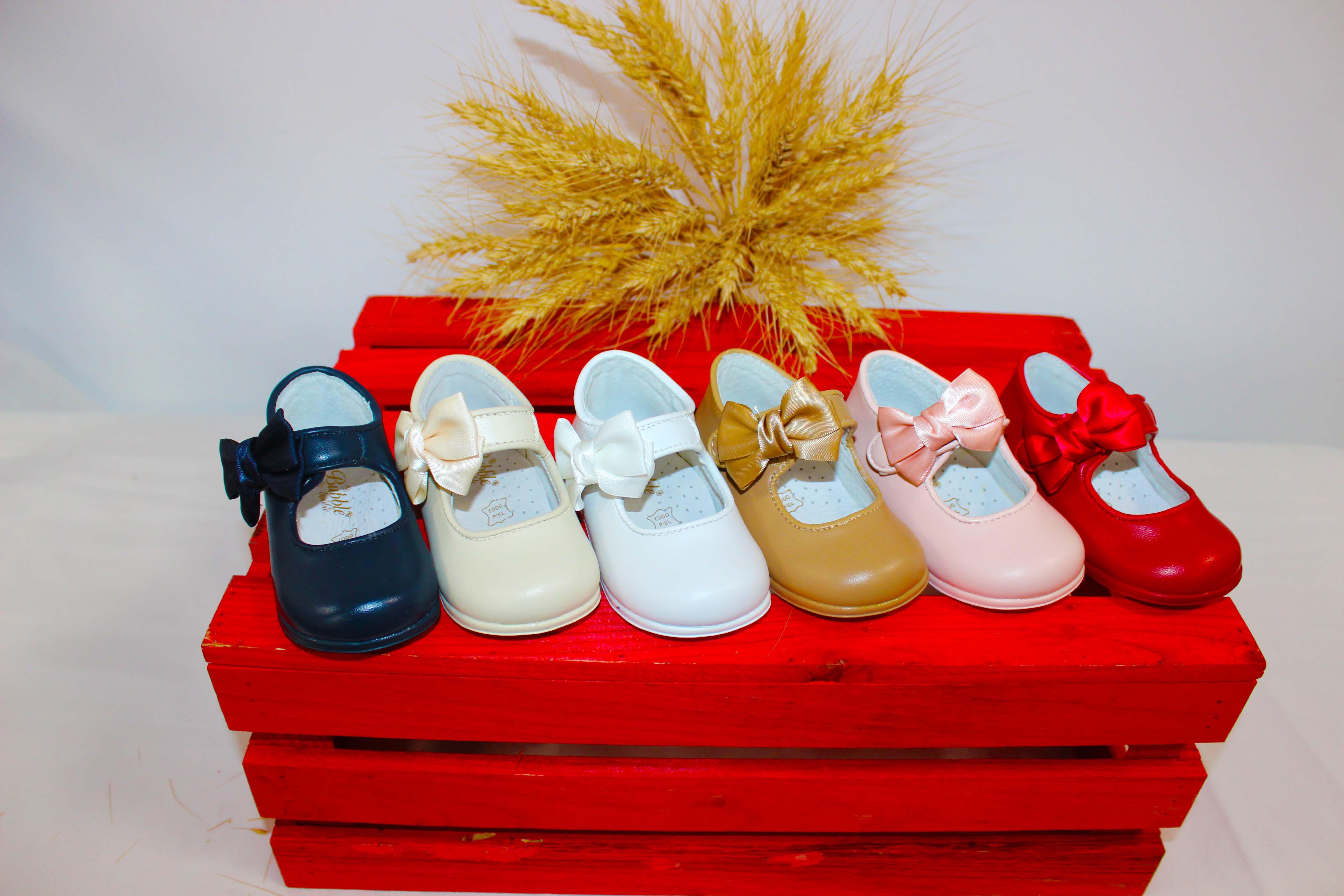 ca686999e Mercheritas - Calzado Infantil de calidad 100% fabricado en España