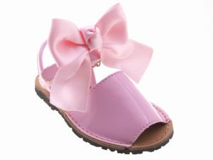 menorquina rosa lazote