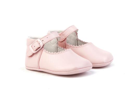 mercedita bebe rosa